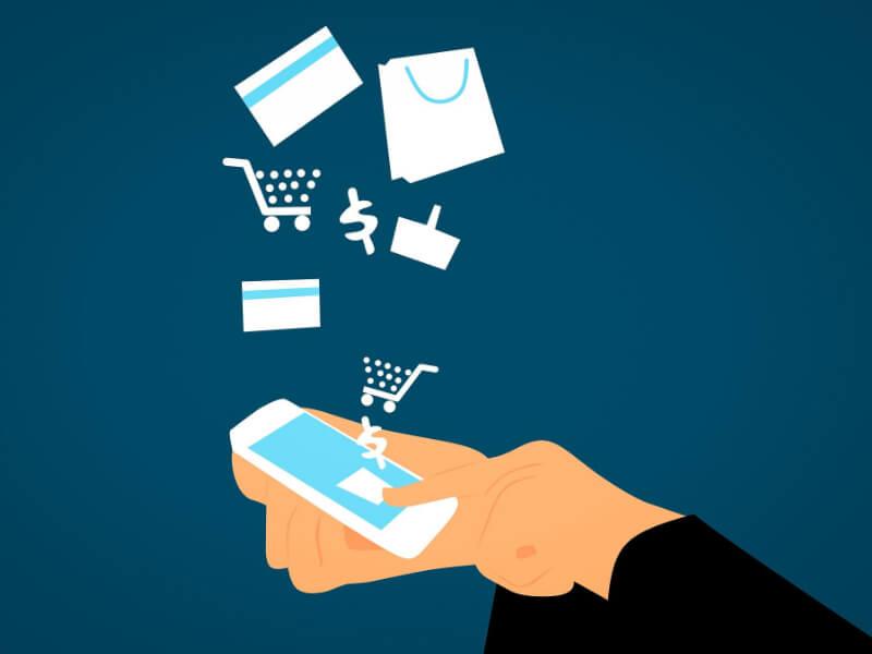 Les chiffres-clés du e-commerce au 1er trimestre 2021
